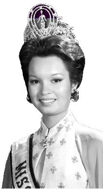 Margarita Moran - Miss Universe 1973 - YouTube