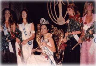 Miss Universe Winners